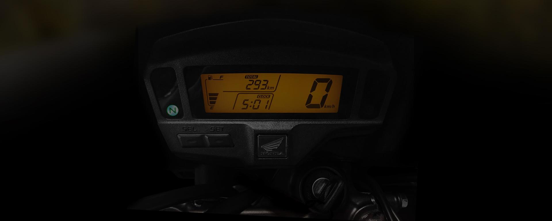 NXR 160 BROS