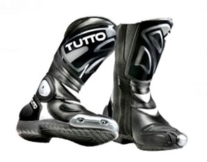 BOTA TUTTO RACING PTO/BCO