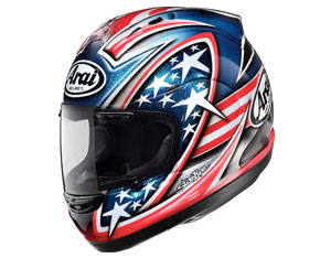ARAI RX7-GP NICK III