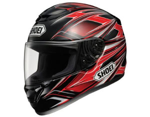 SHOEI QWEST ETHEREAL TC-1