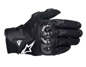 ALPINESTARS SMX-2 AIR CARBON BLK L